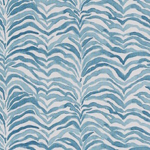 Lacefield Designs Serengeti Seaside Print Fabric, Upholstery, Drapery, Home Accent, Lacefield,  Savvy Swatch