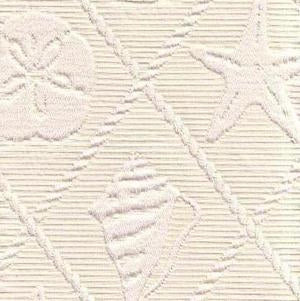 Shell Trellis A4662 Natural Decorator Fabric by P Kaufmann, Upholstery, Drapery, Home Accent, P Kaufmann,  Savvy Swatch