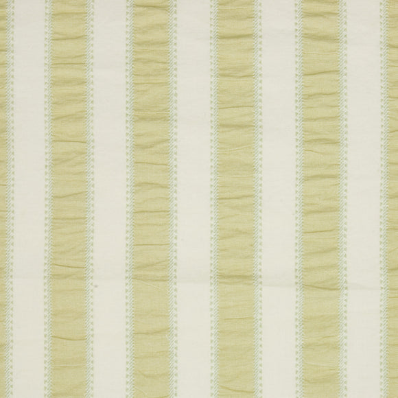 Waverly P K Lifestyles Embroidered Sally Stripe Nest (Greenhouse 203694), Upholstery, Drapery, Home Accent, Greenhouse,  Savvy Swatch