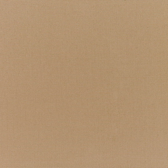Sunbrella 5425-0000 Canvas Cocoa Indoor/Outdoor Fabric, Upholstery, Drapery, Home Accent, Greenhouse,  Savvy Swatch