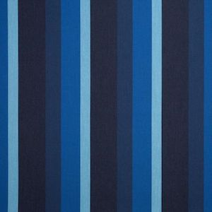 Sunbrella 56102-0000 Gateway Indigo Indoor / Outdoor Fabric