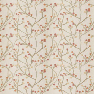 6.3 Yards Willow Fabric Tanka Bud Garden DA61577-38, Upholstery, Drapery, Home Accent, Tempo,  Savvy Swatch