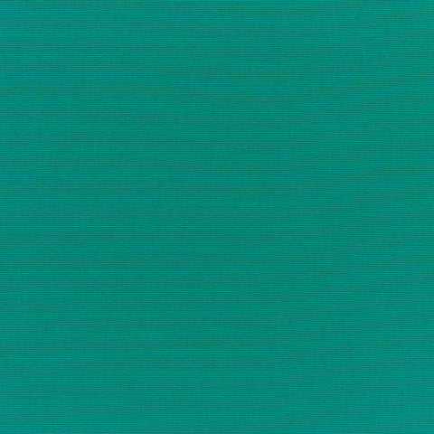 Sunbrella 5456 Canvas Teal Indoor/Outdoor Decorator Fabric, Upholstery, Drapery, Home Accent, Sunbrella,  Savvy Swatch