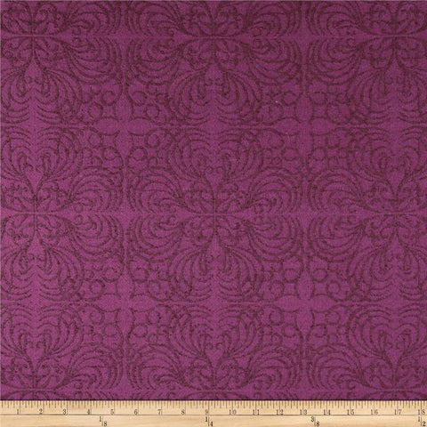 Testimony Upholstery Jacquard Aubergine by Richloom, Upholstery, Drapery, Home Accent, Richloom,  Savvy Swatch
