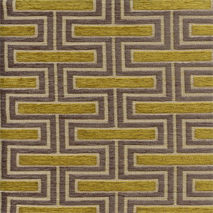 Theseus Citrine Grey Latex Backed Upholstery Fabric, Upholstery, Drapery, Home Accent, Savvy Swatch,  Savvy Swatch