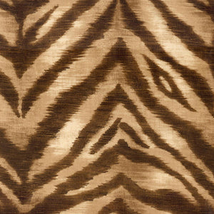 Waverly Upholstery Fabric Tigress Sahara