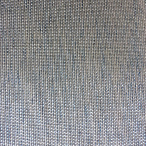West Hampton Mist Basketweave Decorator Fabric, Drapery, Home Accent, Light Upholstery, Merrimac Textile,  Savvy Swatch