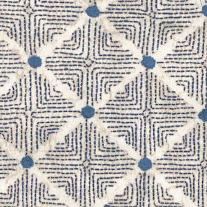 0.8 yard piece ED Ellen DeGeneres Wilshire Navy Fabric, Upholstery, Drapery, Home Accent, PK Lifestyles,  Savvy Swatch