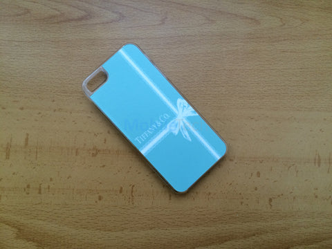 Capa iPhone 5 5S Tiffany & Co