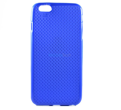 Capa Silicone iPhone 6 6S Plus