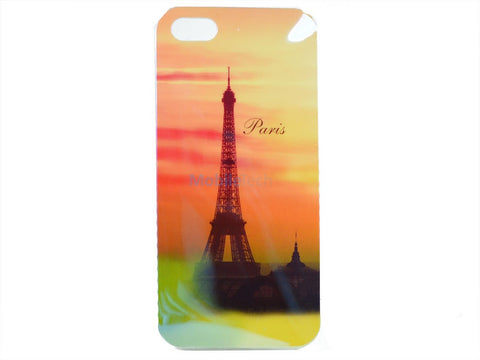 Capa iPhone SE Paris