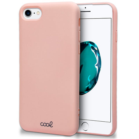Carcasa IPhone 7 / 8 / SE (2020) Cover Rosa