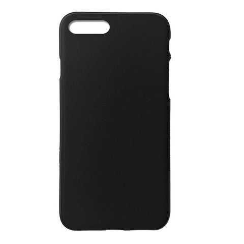 Capa Silicone iPhone 8 Plus