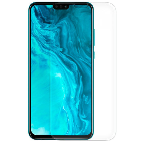 Película de vidro Honor 9X Lite  (FULL 3D Black)