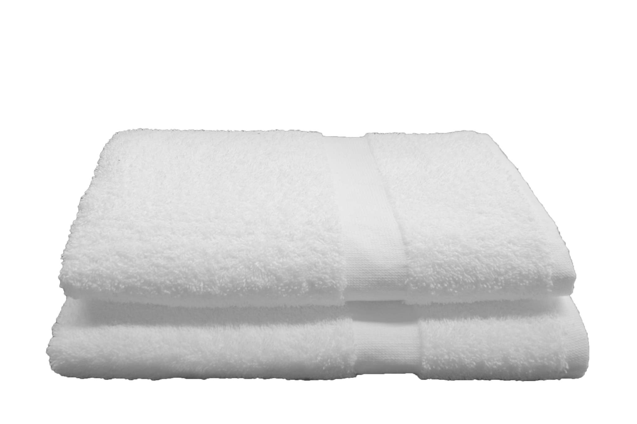 Ambassador Bath Towels 24x48 In White 8 Lb Tricificcom