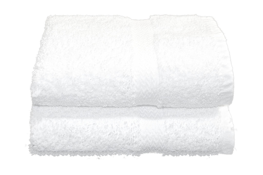 Avanti Hand Towels 16x30 in White, 4.5 Lb.