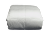 Elegance T-250 Duvets, 100% Cotton, King 104x90 in White