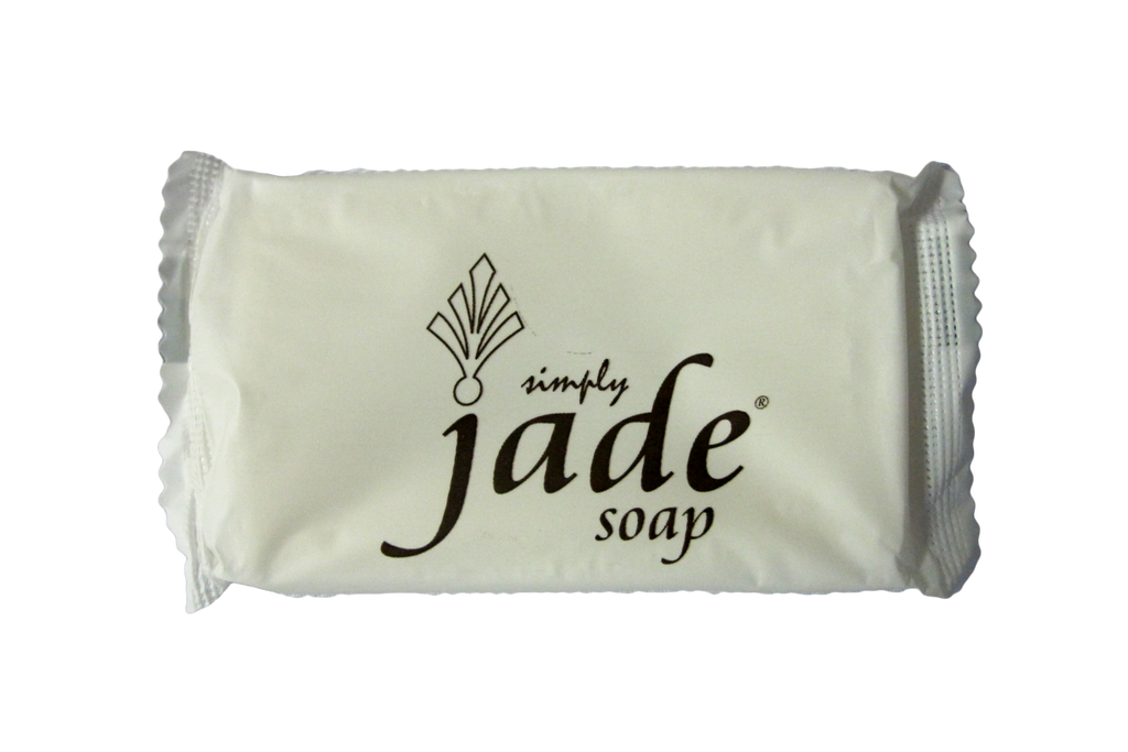 Simply Jade Facial Soap, 0.75 OZ