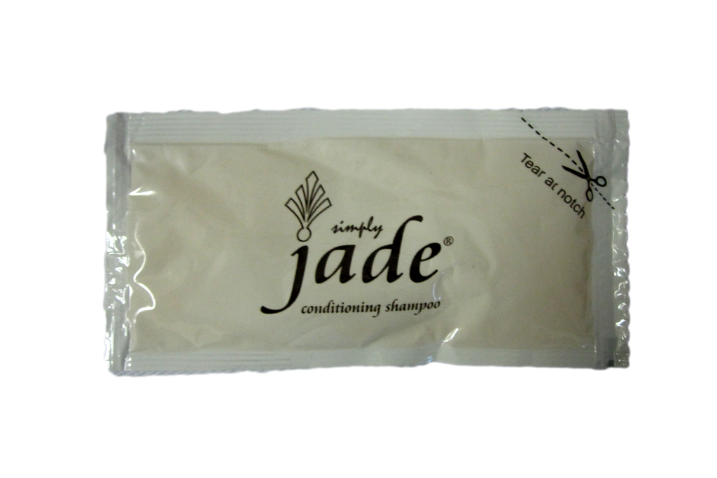 Simply Jade Conditioning Shampoo Packets, 0.10 ML