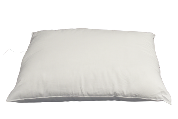 Touch Of Class Pillows Standard 20x26 In White Tricific Com