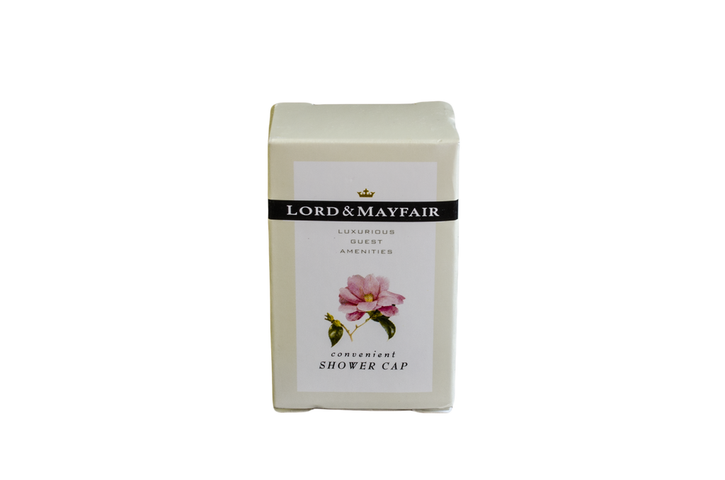 Lord & Mayfair Shower Cap
