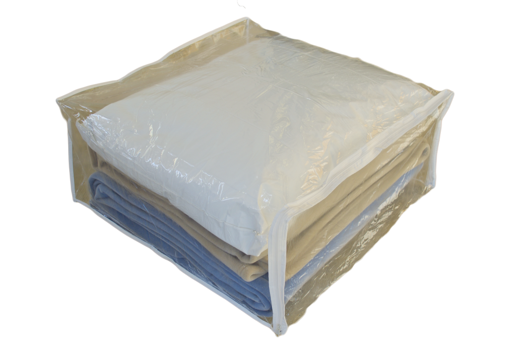DELUXE Bed-in-a-Bag (Twin Size)