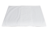 TriCare Flap (Hooded) Pillow Protector Queen 20x30 in White