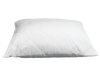 TriCare Quilted Pillow Protector Queen 20x30 in White