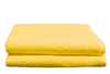 Splash Pool Towels 30x60 in Yellow, 10 Lb.