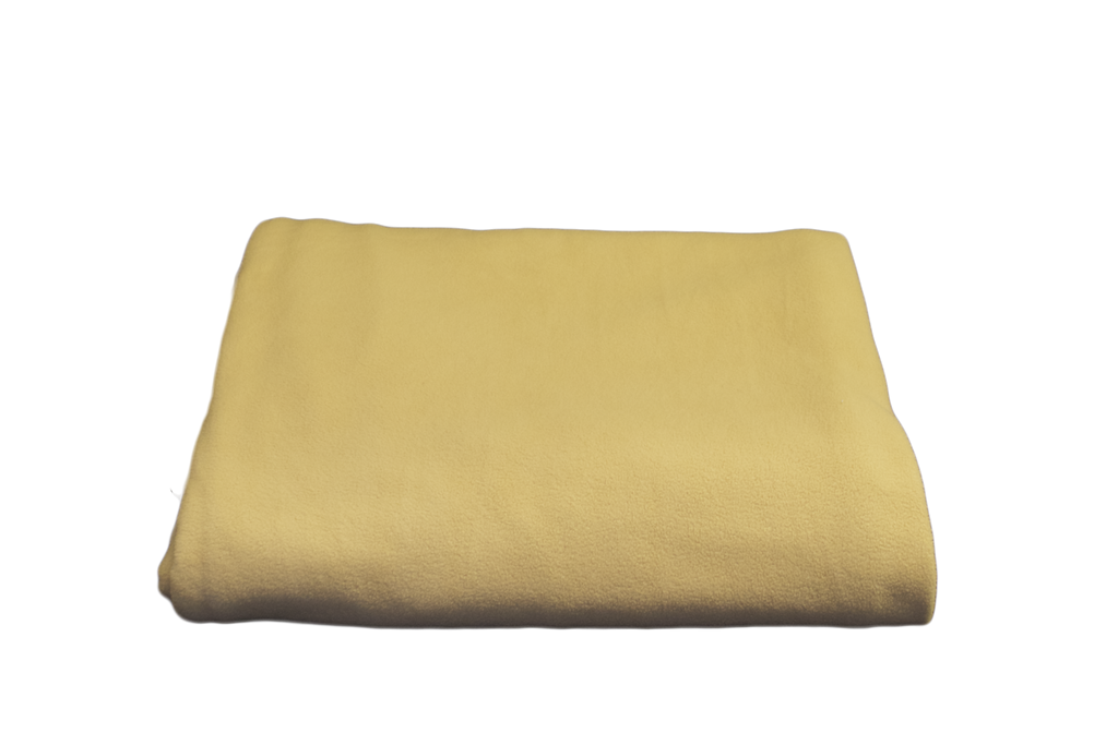Regent Blankets Double 80x90 in Tan