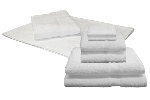 AMBASSADOR Towel Set Bath-in-a-Bag