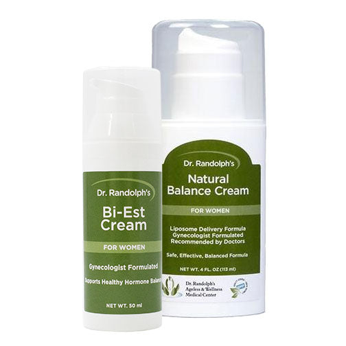 Bioidentical Hormone Package