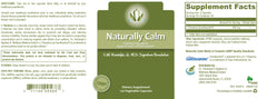 Naturally Calm