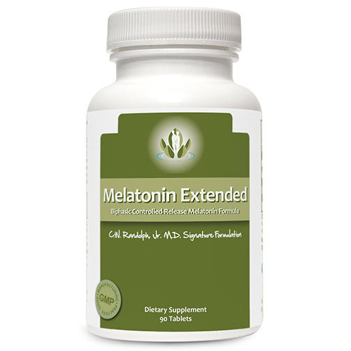 Melatonin Extended