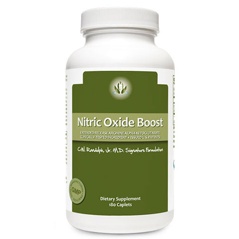 Nitric Oxide Boost