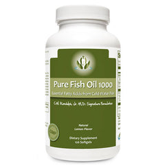 Pure Fish Oil 1000