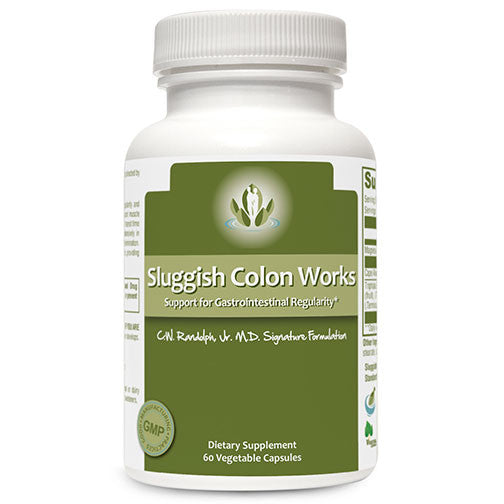 Sluggish Colon Works