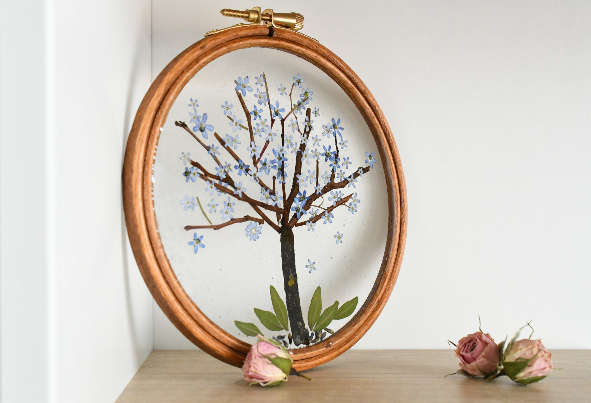 Forget Me Not Tree
