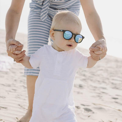 Protect little eyes from harmful rays