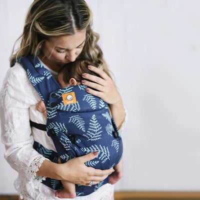 The Importance of Ergonomics in Babywearing