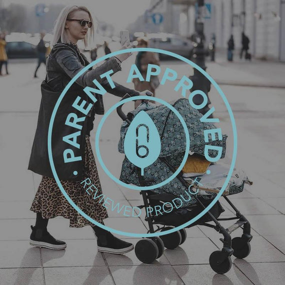 Parent Approved Review = Elodie Details Stockholm Stroller ✅