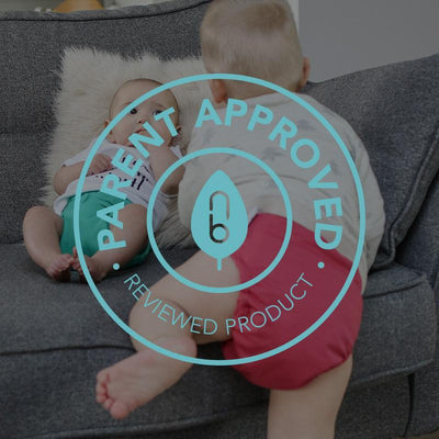 Close Reusable Nappies Review