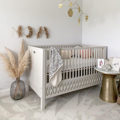 Create Your Dream Nursery with Cam Cam Copenhagen and Lust Living