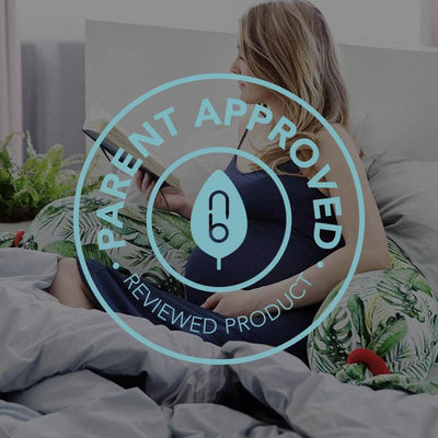 bbhugme Pregnancy Pillow Review