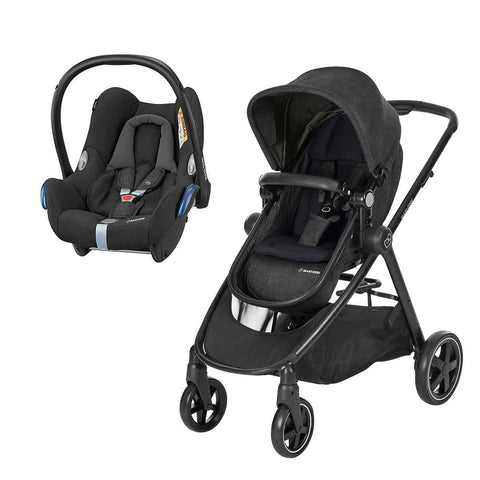 Maxi-Cosi Travel Systems