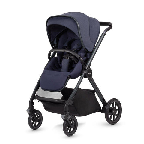 Silver Cross Pushchairs