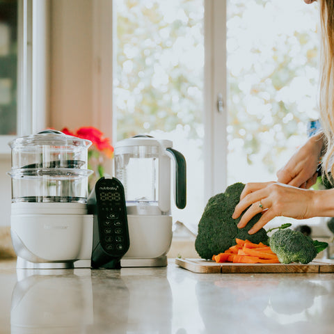 Autumn weaning recipes