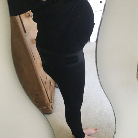 bbhugme Maternity Support Belt Review