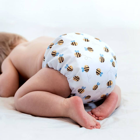 Government confirms legislation will deal with nappy waste