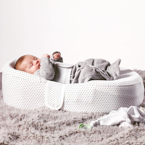 Red Castle Cocoonababy Parent Review